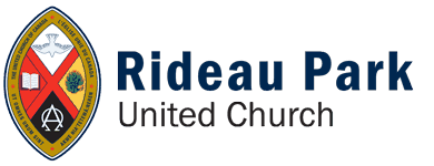 Rideau Park United Church Logo