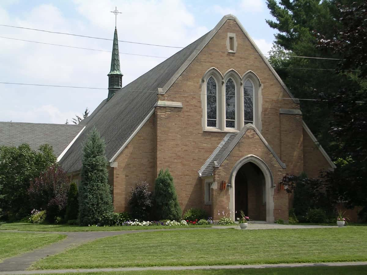 Rideau Park United Church